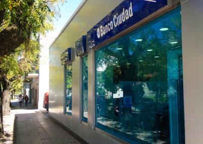 Banco Ciudad Tigre