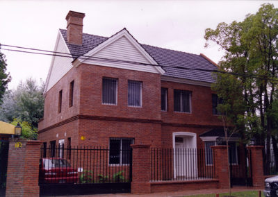 San Isidro Murature 535