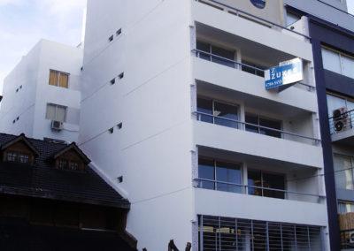Obra Edificio Quesada