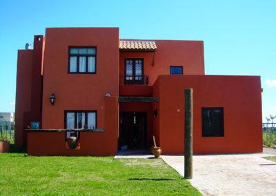 San Isidro Labrador Lote 446