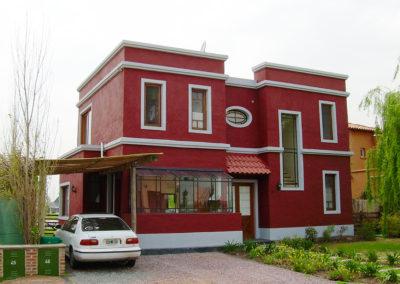 Santa Barbara Lote 146