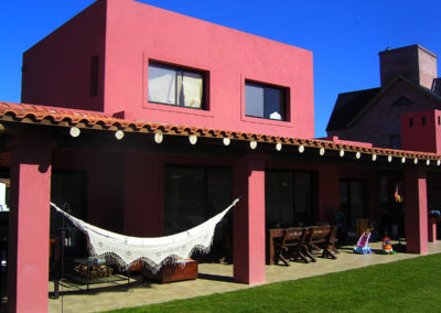 Santa Barbara Lote 952