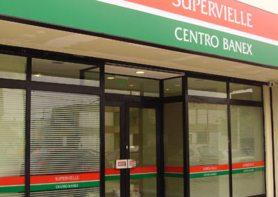 Banco Supervielle Berazategui