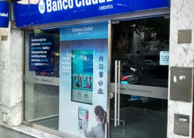 Banco Ciudad Pueyrredon