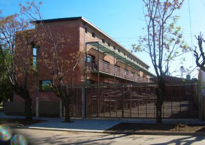 Pehuajo - Edificio de Viviendas