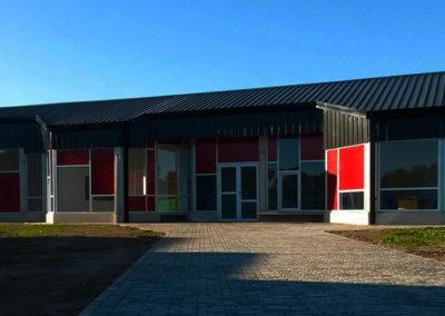 Colegio Montessori Secundaria
