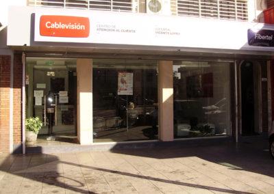 Cablevisión Olivos