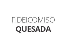 FIDEICOMISO QUESADA